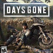 بازی Days Gone -حمله زامبی ها