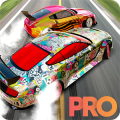 Drift Max Pro - Car Drifting Game - مسابقات دریفت