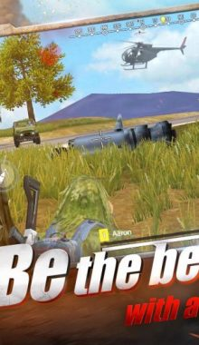 Hopeless Land: Fight for Survival -مبارزه برای بقا در سرزمین ناامیدی