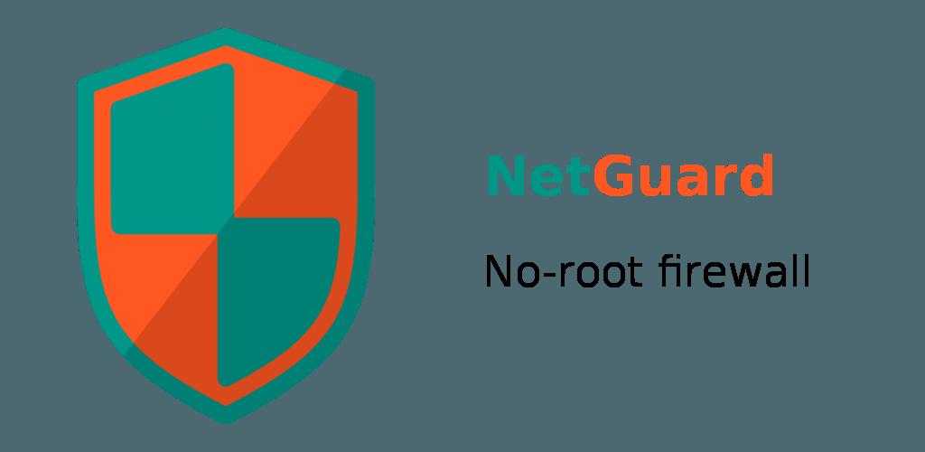 NetGuard - NetGuard Pro–no-root firewall