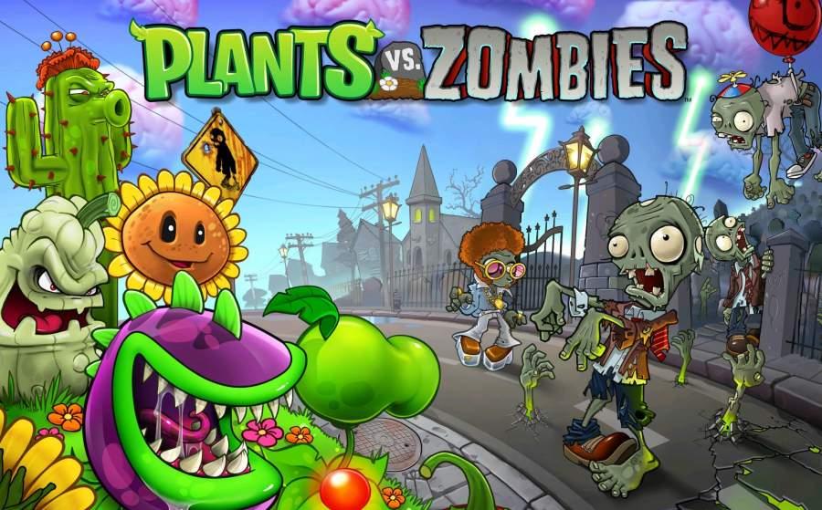 دانلود بازی Plants vs. Zombies Heroes v1.36.42 - بازی زامبی ها و گیاهان اندروید