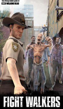 بازی مردگان متحرک - The Walking Dead