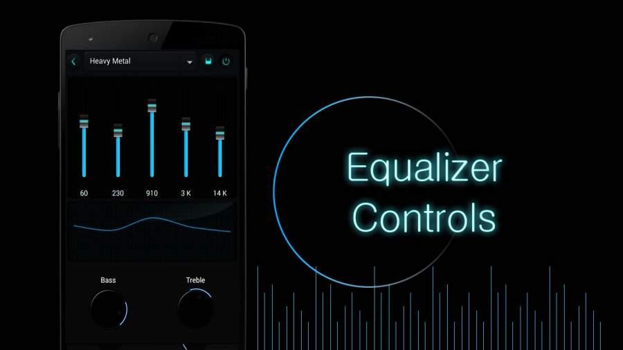 دانلود GO Music Player Plus v2.4.4 -قدرتمندترین موزیک پلیر با پشتیبانی از همه فرمت ها