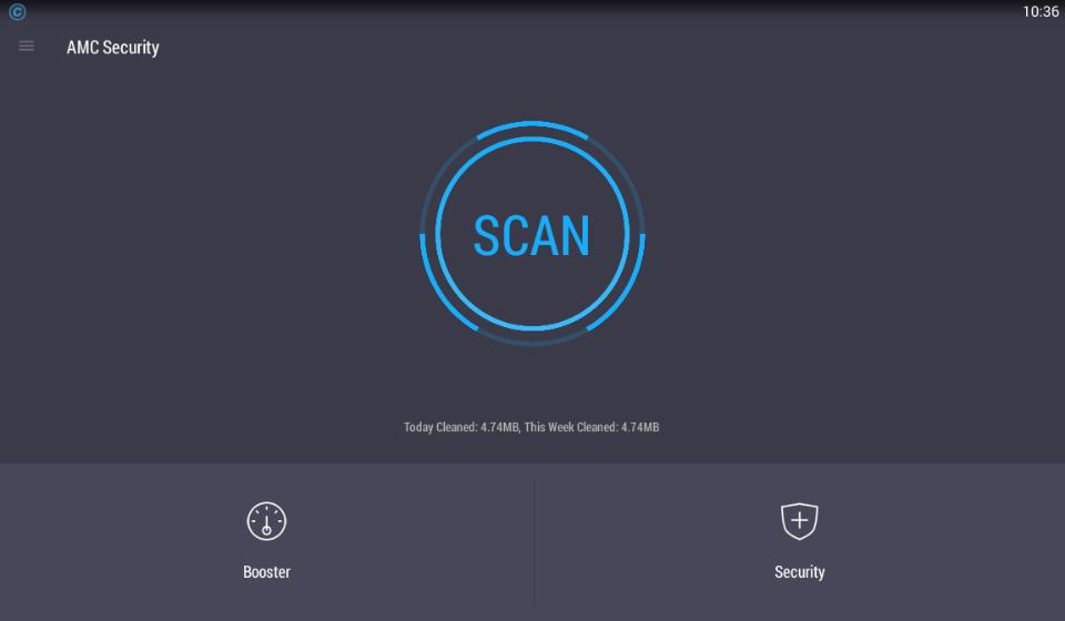 دانلود AMC Security v5.11.6 - با این نرم افزار امنیتی امنیت دستگاه خود را تضمیین کنید