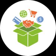 ZiBox -برنامه خرید و فروش