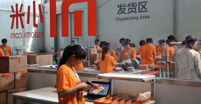 شیائومی - شیائومی کمپانی مقرون به صرفه چینی