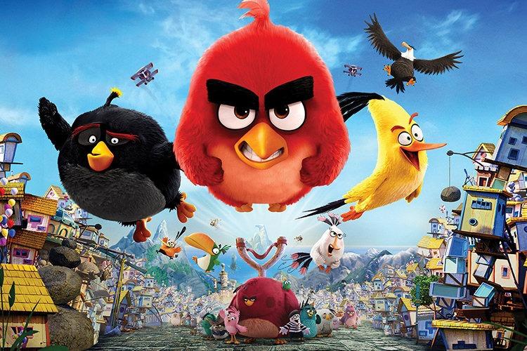دانلود بازی Angry Birds Evolution v2.9.2 - تکامل پرندگان خشمگین اندروید + مود + تریلر