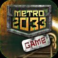 جنگ های مترو 2033 -Metro 2033 Wars