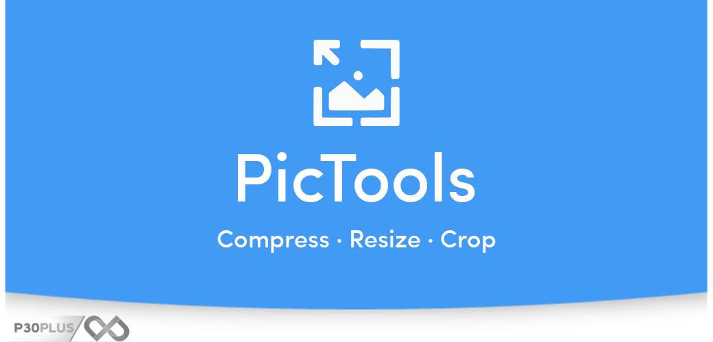 ابزارهای ویرایش تصاویر -PicTools