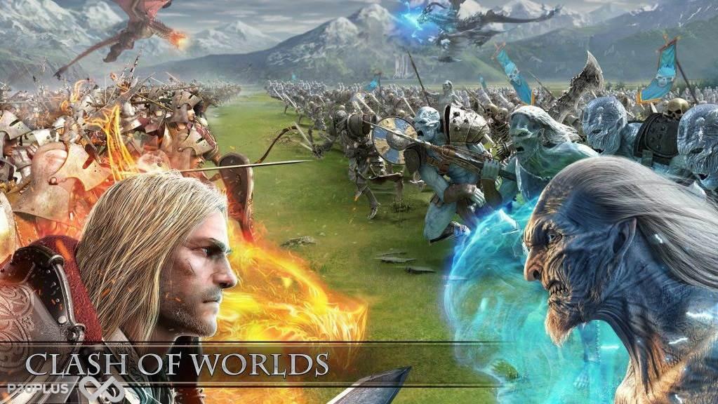 دانلود Rise of Empire v 1.250.158   - بازی پرطرفدار