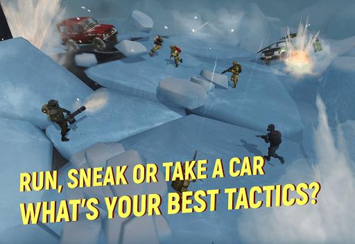 دانلود بازی تاکتیکال Tacticool 1.33.2 - بهترین بازی اکشن به دو صورت آنلاین و آفلاین