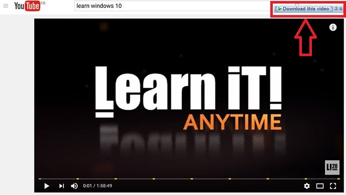 آموزش دانلود ویدیو از یوتیوب با 10 روش فوق العاده ساده به صورت تصویری (آپدیت 2019)