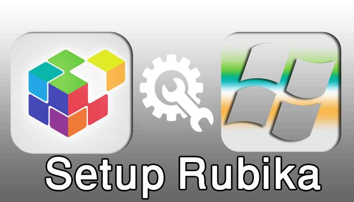 دانلود روبیکا برای کامپیوتر 32 بیتی   دانلود روبیکا برای ویندوز