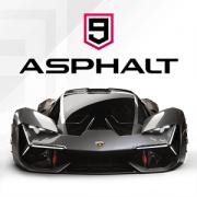 Asphalt 9 - Asphalt 9:Legends - دانلود بازی آسفالت 9