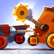 CATS:Crash Arena Turbo Stars - بازی نبرد گربه های استثنایی