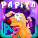 دانلود اپلیکیشن پاپیتا | آموزش زبان انگلیسی papita