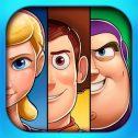 نبرد قهرمانان دیزنی -Disney Heroes