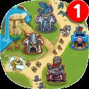 بازی Kingdom Defense: Hero Legend TD - بازی دفاع از قلمرو پادشاهی