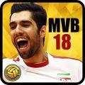 دانلود بازی والیبال مدرن 2018 برای اندروید - Volleyball Modern 2018