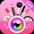 YouCam Makeup Magic - اپلیکیشن یوکم میکاپ - برنامه آرایش عکس ها