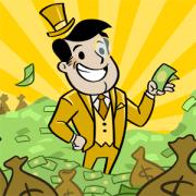 AdVenture Capitalist -سرمایه دار ماجراجو
