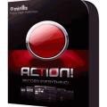 دانلود نرم افزار ضبط فیلم از صفحه دسکتاپMirillis Action
