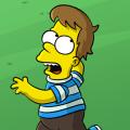 سیمپسون ها -The Simpsons : Tapped Out