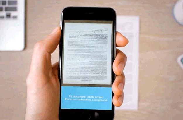 دانلود اپلیکیشن All in One Scanner : QR Code, Barcode, Document PRO v1.14