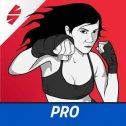 اپلیکیشن Spartan Female MMA Workouts Pro تمرینات بدنسازی بانوان