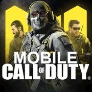 بازی کال اف دیوتی موبایل call of duty:mobile اندروید