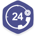 اپلیکیشن پذیرش 24 سیستم نوبت دهی آنلاین پزشکان