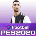بازی فوتبال PES 2020 اندروید