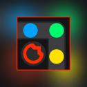 بازی Color Defense کالر دیفنس دفاع در برابر رنگها