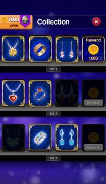 بازی Jewel Stars جول استارز پازل جواهرات