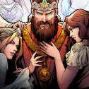 بازی Kings Throne کینگز ثرون تخت پادشاهی