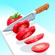 بازی Perfect Slices پرفکت اسلایز برش های مساوی و کامل