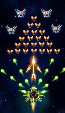 بازی Space Hunter اسپیس هانتر