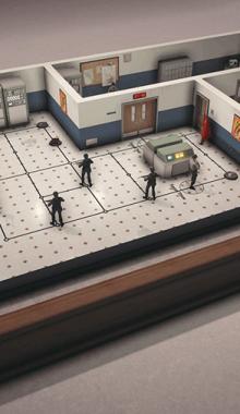 بازی Spy Tactics سپای تاکتیکس تاکتیک های جاسوسی