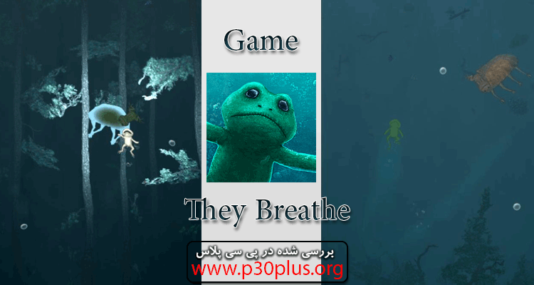 دانلود بازی They Breathe v1.4 ماجراجویی