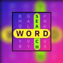 بازی ورد سرچ Word Search پیدا کردن کلمات مخفی Find Hidden Words
