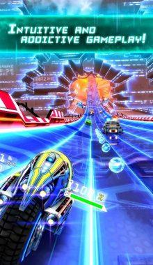 """بازی 32Secs:Traffic Rider """"ترافیک رایدر"""" 32 ثانیه"""