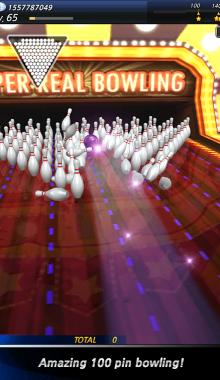 """بازی Bowling Club """"بولینگ کلاب"""" باشگاه بولینگ"""