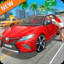 بازی Car Simulator Japan شبیه سازی ماشین های ژاپنی