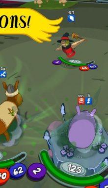 Card Wars Kingdom بازی پادشاهی جنگ های کارتی