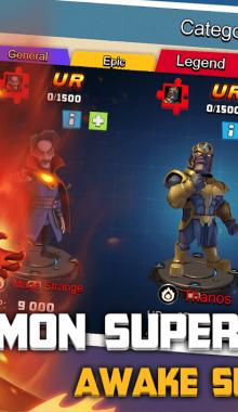 بازی Chaos Heroes: Zombies War قهرمانان شورش : جنگ زامبی ها