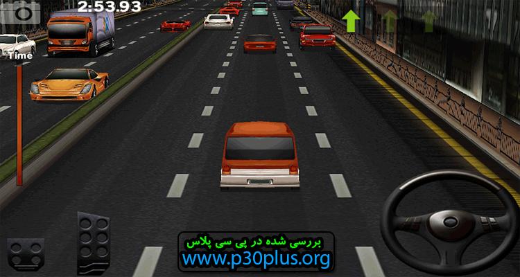 دانلود بازی ماشین سواری Dr.Driving