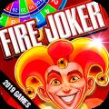 "بازی Fire Joker ""فایر جوکر"" جوکر آتشین"