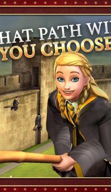 """بازی Harry Potter : Hogwarts Mystery """"هری پاتر : معمای هاگوارتز"""""""