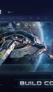 """بازی Nova Empire """"نووا امپایر"""" امپراطوری نووا"""