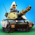 PvPets : Tank Battle Royale دانلود بازی نبرد حیوانات اهلی